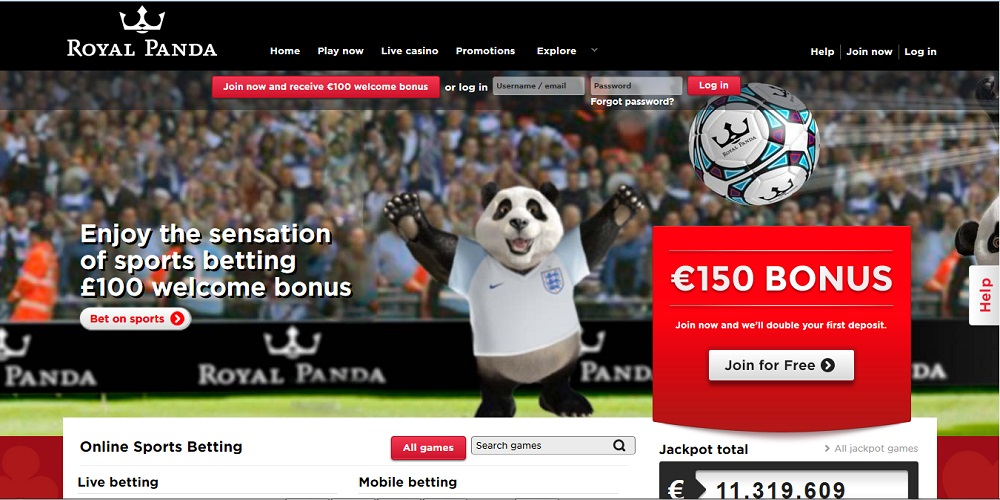 Royal panda reviews