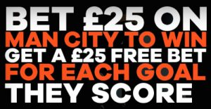 £25 free bet offer with SportNation