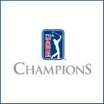 PGA Champions Tour golf