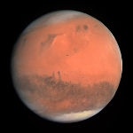 Mars, Space Specials Odds