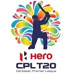 CLP T20 Cricket Caribbean Premier League 2018