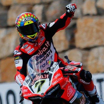 Chaz Davies, Superbike